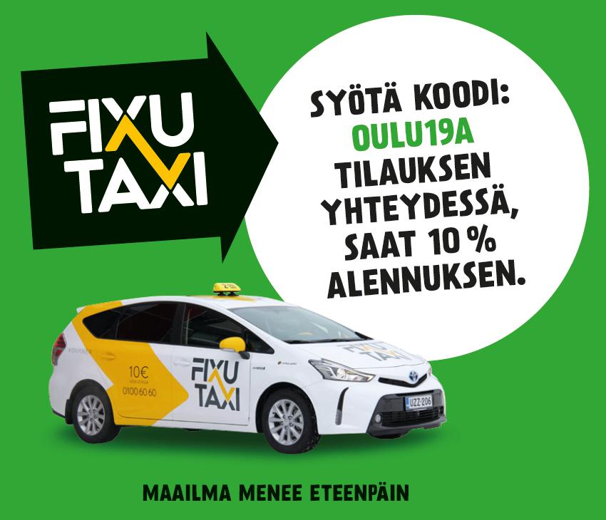 Fixu Taksi